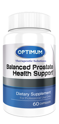 Picture of Balanced Prostate Health