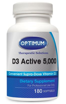 Picture of D3 Active 5,000