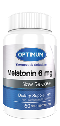 Picture of Melatonin 6 MG (Slow Release)