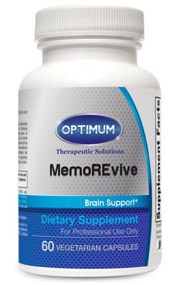 Picture of MemoREvive (Brain Support)
