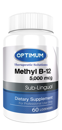 Picture of Methyl-B-12 5,000mcg SL