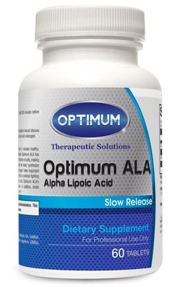 Picture of Optimum ALA (Slow Release)