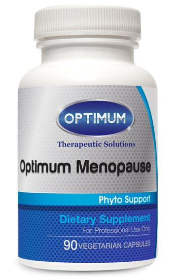 Picture of Optimum Menopause