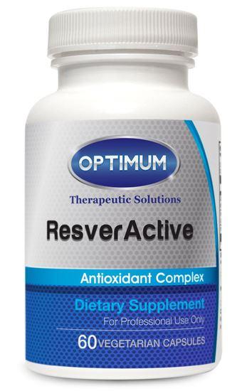 Picture of ResverActive (Antioxidant Complex)