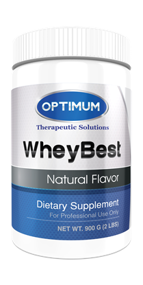Picture of WheyBest - Natural