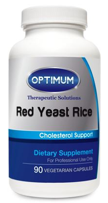 Picture of Red Yeast Rice (Cholesterol Support)