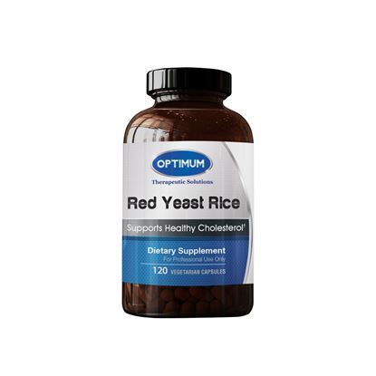 Picture of Red Yeast Rice (Healthy Cholesterol Support)